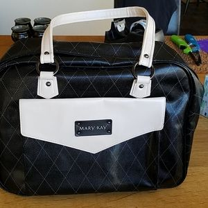 Large Mary Kay tote bag